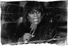 Apostle Beverly BAM Crawford of Bible Enrichment Fellowship International Church