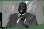 Apostle Clifford E Turner of Liberty Temple Full Gospel International Church